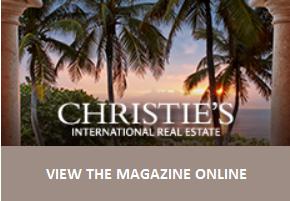 Christie's Magazine image