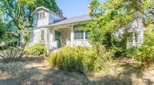 Incredible Opportunity in South Oak Bay