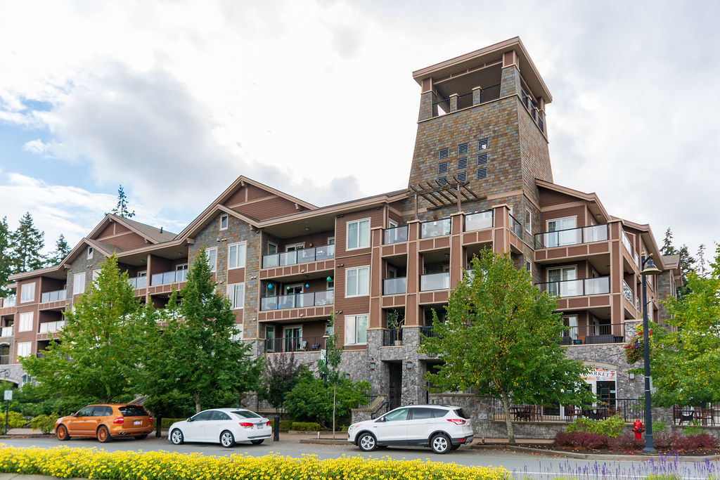 Luxury Living at Bear Mountain Condo