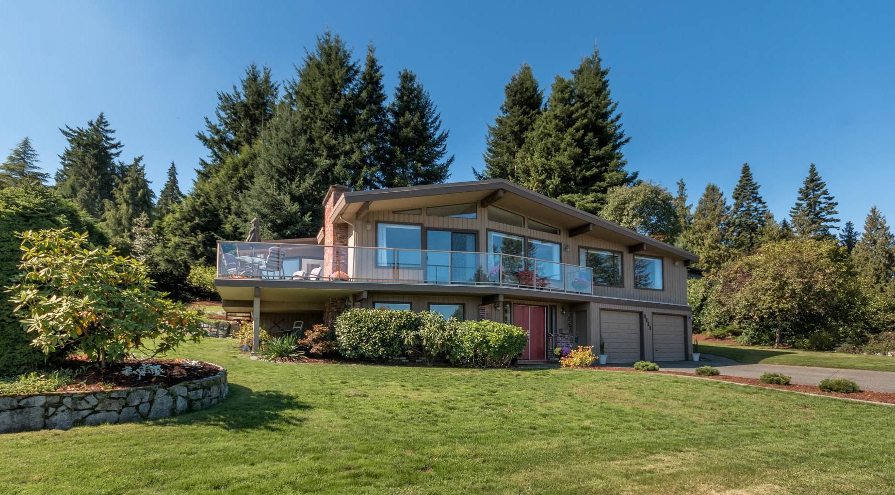 Dean Park West Coast Home