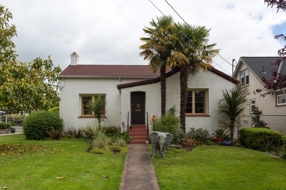 Charming Cottage on Uplands Border