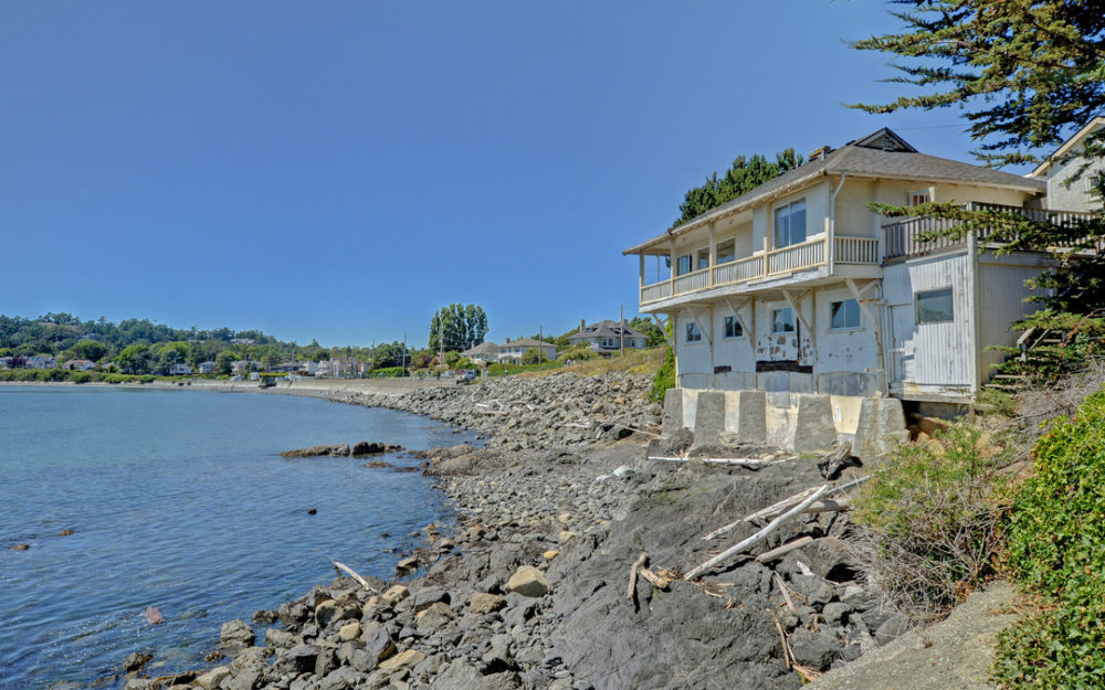 Landmark Oak Bay Property