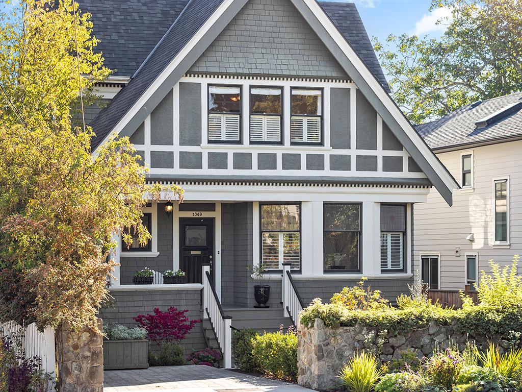 Elegant Heritage Home