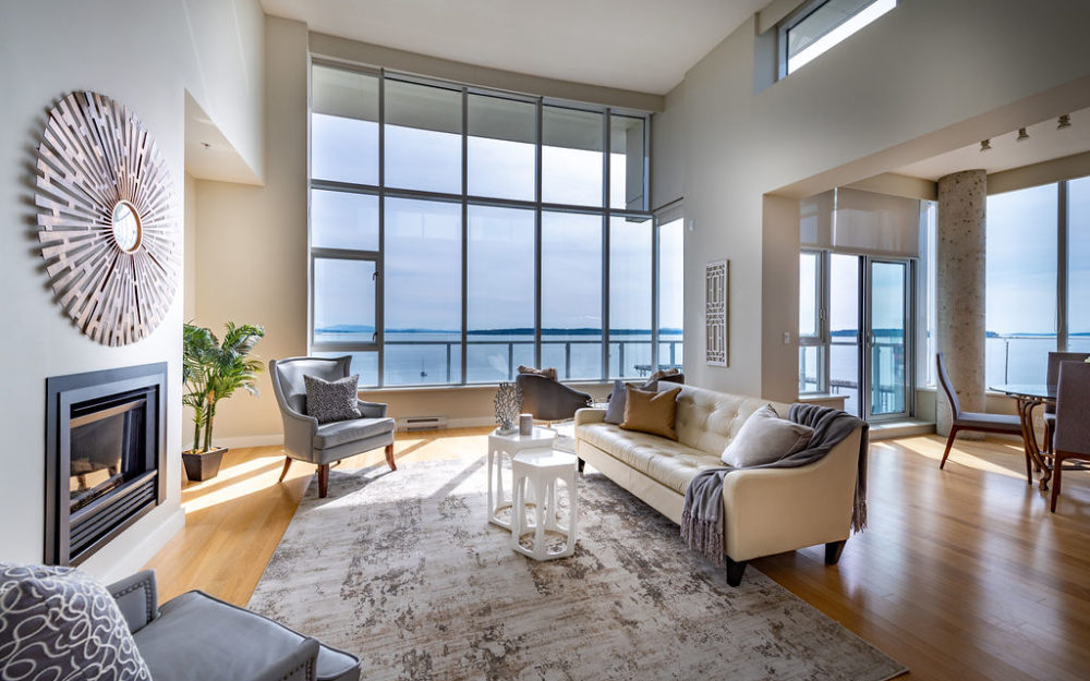 Spectacular Penthouse at The Pier